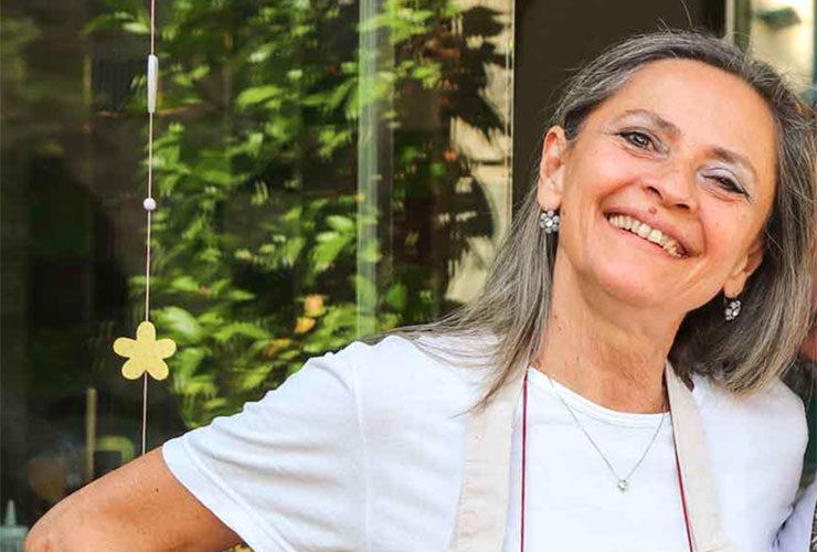 Alessandra Bazzocchi